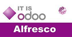 Alfresco and Odoo